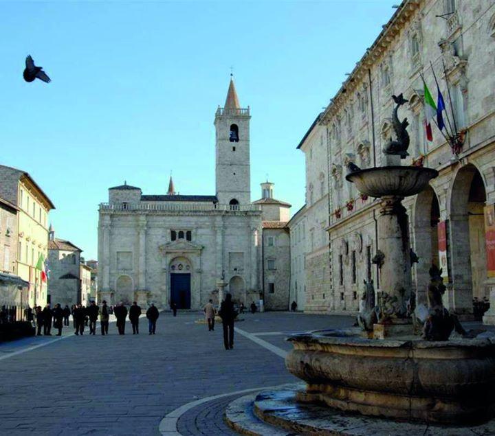 Giornate di spiritualità ad Ascoli Piceno